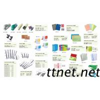 Buy cheap Matel Clip & Stapler, Paper Lever Arch File from wholesalers