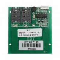 Buy cheap Utility 13.56 MHz Contactless RFID Card Reader For Windows XP / Windows 7 from wholesalers
