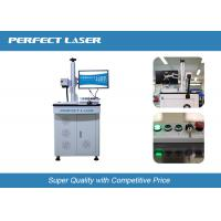 Buy cheap 3D Dynamic Metal Laser Marking Machine , Wood Engraving Etching Machine With CE from wholesalers