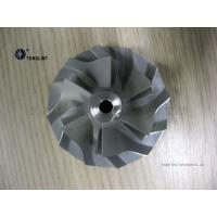 Buy cheap TO4B/TO4E Turbocharger Compressor Wheel 442293-0009 for turbo 466646-0041 product
