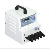 Buy cheap High Efficiency Wire Cutting Stripping Twisting Machine With 5 Clamps from wholesalers