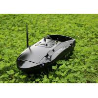 Buy cheap DEVICT bait boat DEVC-110 black ABS / plastic type  rc fishing boat from wholesalers