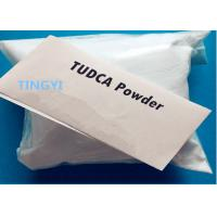 Buy cheap 99% Effective Animal Extracts Pharmaceutical Raw Powder Tauroursodeoxycholic Acid/TUDCA CAS 14605-22-2 for Liver Disord from wholesalers