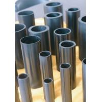 Mechanical Structural Steel Tubing / Round Steel Pipe With Alloy Steel