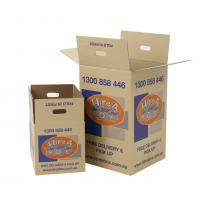 Buy cheap under wear packing box from wholesalers