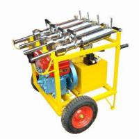 Buy cheap Darda C12 (N) Hydraulic Splitter for Rock Cracking and Concrete Block Demolition from wholesalers