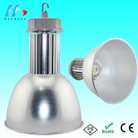 Buy cheap High Power AC85V - 265V 100W LED High Bay Induction Grow Lights With CE ROHS from wholesalers