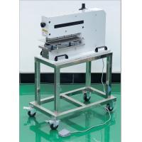 Buy cheap High precision high speed  GUILLOTINE TYPE PCB CUTTING MACHINE ML-620 from wholesalers