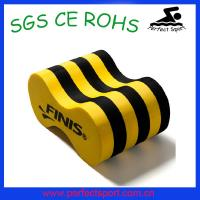 Buy cheap High quality Swimming Pull Buoy EVA Foam Floats Board from wholesalers