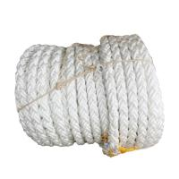 Buy cheap Barge Dredge Polypropylene Anchor Rope  High Performace Long Service Life from wholesalers