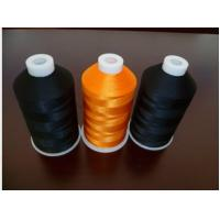 Buy cheap High Tenacity Polyester Continious Sewing Dyed Thread from wholesalers