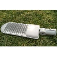 Buy cheap Environmental friendly 50W LED pathway / roadway / garden street lights from wholesalers