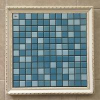 Buy cheap Color Mixed Ceramic Mosaic Tile Porcelain Mosaic Floor Tile AAA Grade from wholesalers