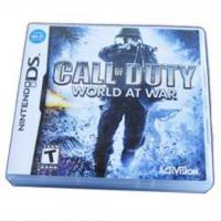 Buy cheap Nintendo DS / NDS Call of Duty World at War from wholesalers
