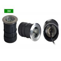 Buy cheap Current Limiting Circuit Underwater Fishing Lights , 304SS Marine Underwater Led Lights from wholesalers