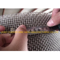 Buy cheap Black Plain Woven Epoxy 0.1mm Stainless Steel Screen Wire Mesh from wholesalers