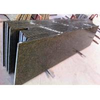 Buy cheap Eased Edge Granite Kitchen Countertops Anti - Scratch 26 X 96 Size from wholesalers