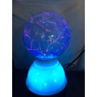 China LED Globe shape Plasma on sale