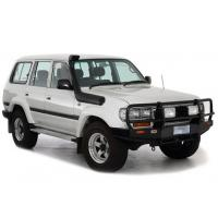 Buy cheap 4x4 Snorkel LC80 series Landcruiser  /  Lexus LX450 for Toyota automobile spare parts from wholesalers