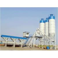 Buy cheap HZS50 Concrete Batching Plant, Commercial Concrete Mixing Plant HZS50,Concrete Batching Plant,Concrete Mixing Plant,Comm product