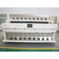 Buy cheap High Frequency Wheat Sorting Machine 10 Channels In Wheat Flour Milling Line from wholesalers