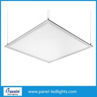 Buy cheap Square Panel Led Lights White Led Panel Ultra Slim 600x600 / 600x1200 18w~72w from wholesalers