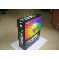 Buy cheap Software CorelDraw Graphics Suite X4 from wholesalers