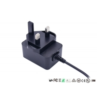 Quality CE GS Certificate UK Plug 12V 1.5A AC DC Power Adapter For Router for sale