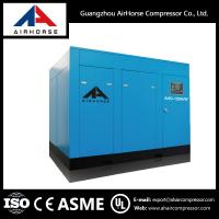 Buy cheap High Quality silent Direct driven rotary double screw air compressor 100hp product