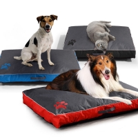 Buy cheap Non Slip Oxford Fabric Waterproof 70*45*6cm Dog Cushion Bed from wholesalers