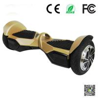 Hands Free Self Balancing Electric Scooter Hoverboard Segway Self Balancing Board