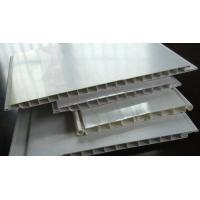 Buy cheap PVC Ceiling Panel Extrusion Machinery/Equipment/production line product