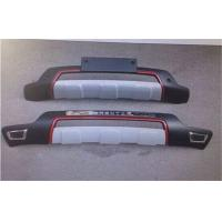Buy cheap Increase Beauty 13 Sorento Car Bumpers protector / auto bumpers from wholesalers