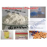 Buy cheap Oral Anabolic Steroids Dianabol dbol pills/Tablets Injectable 10ml vials from wholesalers