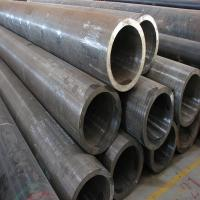 Buy cheap 2inch sch40 astm a 106 API 5l carbon seamless steel pipe from wholesalers