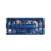 Buy cheap Three phase test separator - four phase test separator - test separator from wholesalers
