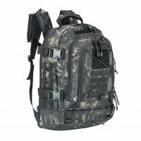 Buy cheap Expandable Military Travel Backpack , Large Military 3 Day Assault Pack For Camping from wholesalers