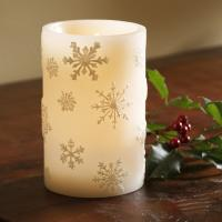 Buy cheap paraffin wax LED candle light from wholesalers