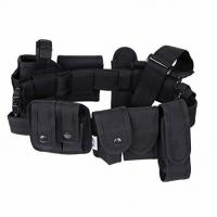 Buy cheap Pouch Holder Police Tactical Belt Duty Belt High Strength With Holster from wholesalers