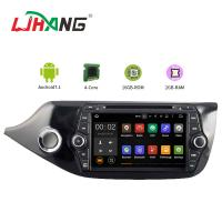 Buy cheap 7 Inch Car Stereo That Works With Android , KIA CEED Bluetooth DVD Player For Car product