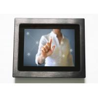 Multi Touch Screen Monitor / Touch PC Monitor With 6mm Tempered Glass