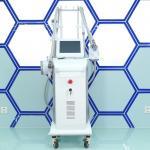 Buy cheap cellulite killer buttocks vaccum machine IPG Velashape Body Contouring machine from wholesalers