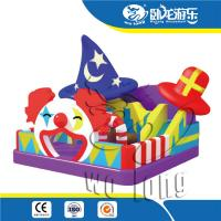 Buy cheap Top Quality inflatable bouncer for sale,adult bouncy castle,adult bounce house from wholesalers