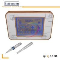 Buy cheap New Arrival Stalidearm Micro-touch LCD tattoo machine kit from wholesalers