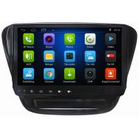 Buy cheap Ouchuangbo car radio stereo for Chevrolet Cavalier with BT USB wifi android 8.1 gps navigation touch screen from wholesalers