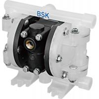 Buy cheap Industrial Plastic Diaphragm Pump Low Pressure Diaphragm Pump For Waste Water from wholesalers