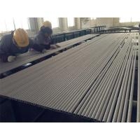 Buy cheap JIS Precision Thin Wall Stainless Steel Tubing , Cold Rolled SS Seamless Tube from wholesalers