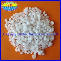 Buy cheap white fused alumina for Refractory Saggers from wholesalers