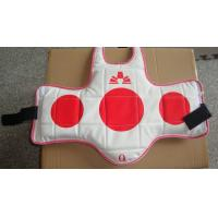 Buy cheap chest guard, taekwondo protector from wholesalers