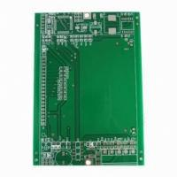 Buy cheap Chemical tin / gold , HALS High Density Rigid PCB Board 1 to 28 layers For Medicals from wholesalers